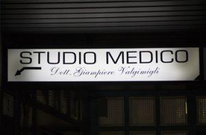 Ecografia muscoli e tendini Studio Valgimigli