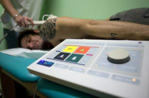 MRT 503 Terapia del dolore