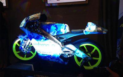 Una nuova avventura: il MotoMondiale 2014